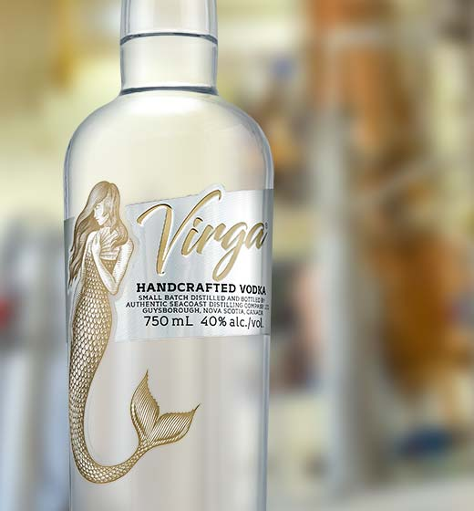 Virga Vodka